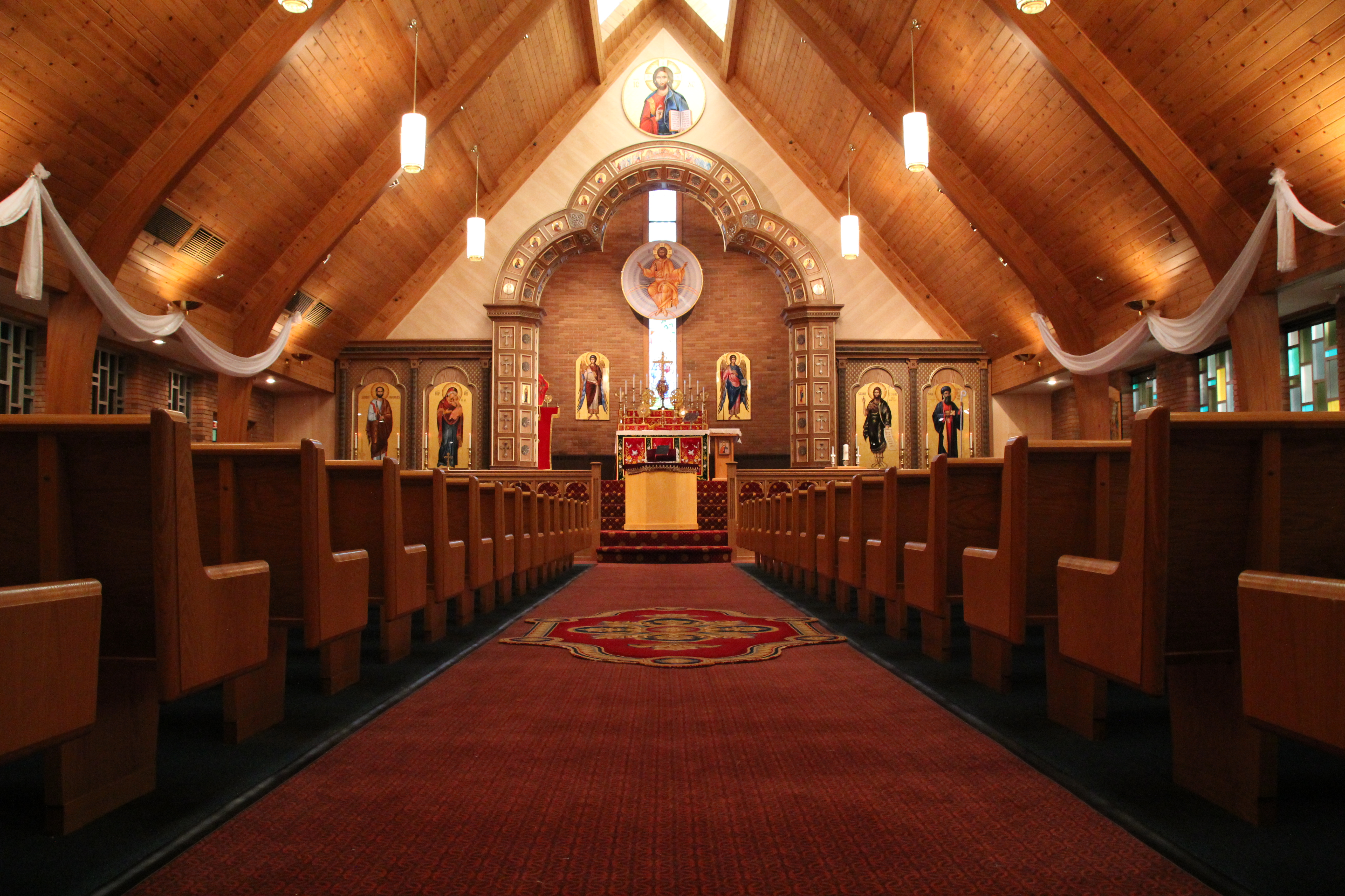 St. Gregorios Orthodox Church